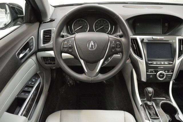 certified pre owned 2018 acura tlx 2 4l 4d sedan in mobile a4184