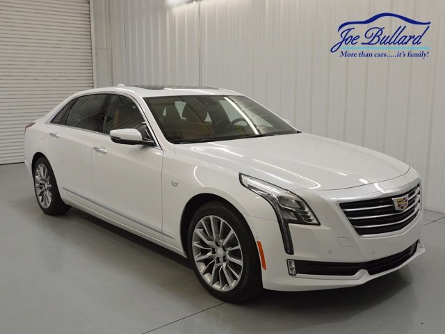 2018 cadillac sedan. brilliant cadillac new 2018 cadillac ct6 36l premium luxury with cadillac sedan