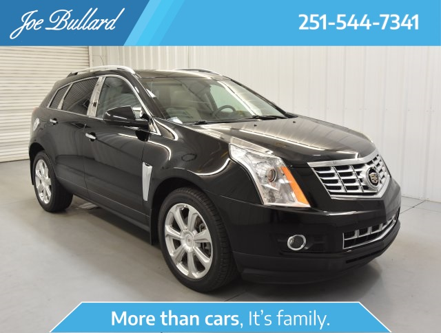 Certified Pre-Owned 2016 Cadillac SRX Performance