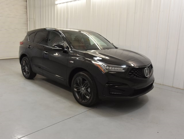 New 2020 Acura Rdx A Spec Package 4d Sport Utility In Mobile A1607