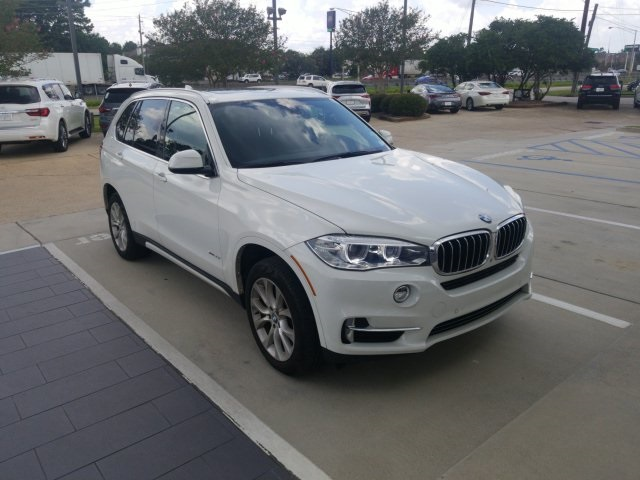 Bmw Mobile Al >> Pre Owned 2015 Bmw X5 Sdrive35i Navigation System Driver Assistance Package