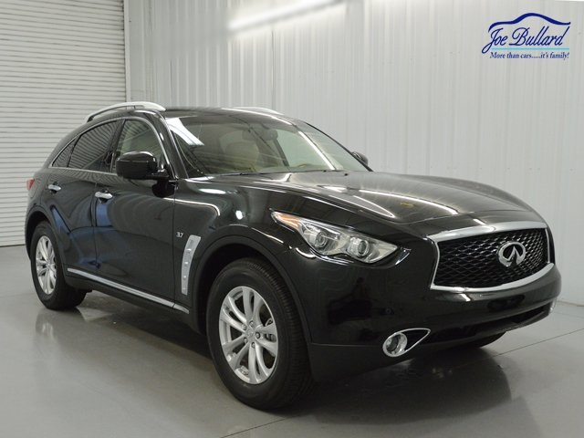 new 2017 infiniti qx70 base 4d sport utility in mobile i3531 joe bullard automotive group. Black Bedroom Furniture Sets. Home Design Ideas