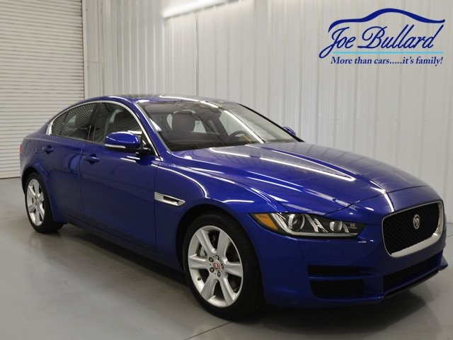 new 2017 jaguar xe 25t premium 4d sedan in mobile j4192. Black Bedroom Furniture Sets. Home Design Ideas