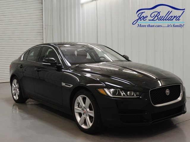 new 2017 jaguar xe 25t premium 4d sedan in mobile j4736. Black Bedroom Furniture Sets. Home Design Ideas