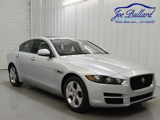 new 2017 jaguar xe 25t 4d sedan in mobile j8245 joe. Black Bedroom Furniture Sets. Home Design Ideas