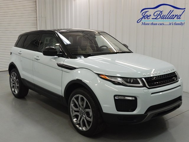 new 2017 land rover range rover evoque se premium 4d sport utility in mobile r3950 joe. Black Bedroom Furniture Sets. Home Design Ideas
