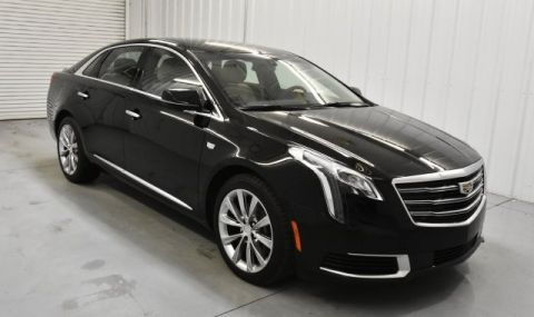 New 2019 Cadillac XTS Base