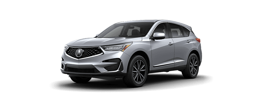 New 2019 Acura RDX Technology Package