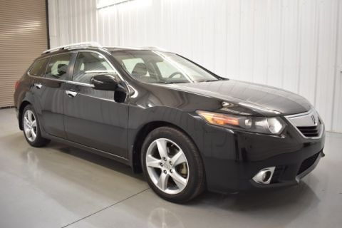 Pre-Owned 2011 Acura TSX 2.4